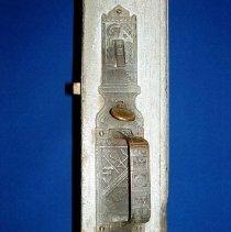Image of 1961.013.016 - Handle, Door