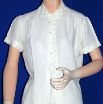 Image of 1985.383.003 - Blouse
