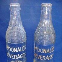 Image of 1990.046.001 - Bottle, Drinking