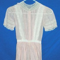 Image of 1991.001.002 - Dress