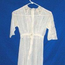 Image of 1991.001.004 - Dress