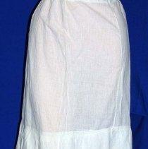 Image of 2001.002.006 - Petticoat