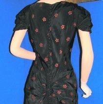 Image of Dress back