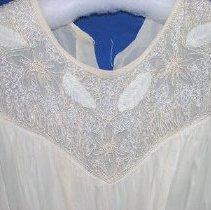 Image of Dress detail