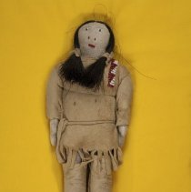 Image of Doll - ca. 1920