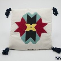 Image of Pillow 2, Side A