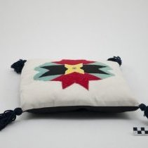 Image of Pillow 2, Side C