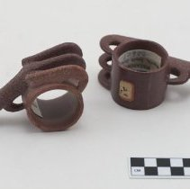 Image of Ring, Napkin -