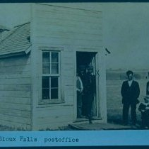 Image of East Sioux Falls Post Office, n.d.