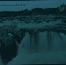 Image of Sioux Falls and Brewery, n.d.