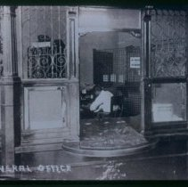 Image of General Office of Crescent Milk Co., n.d.