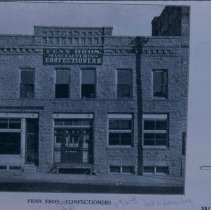Image of Fenn Bros. Confectioners, 1905