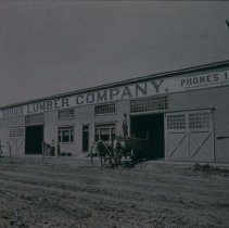 Image of Big Sioux Lumber Company (315 2nd Ave.), n.d.