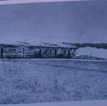 Image of Fort Dakota, 1866