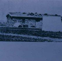 Image of Fort Dakota Commissary -