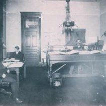 Image of Interior of Courthouse in Sioux Falls -