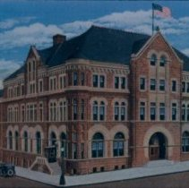 Image of Post Office, n.d.