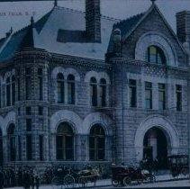 Image of Sioux Falls Post Office, n.d.
