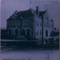 Image of Federal Building and Post Office, pre-1911
