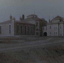 Image of Penitentiary, ca. 1890