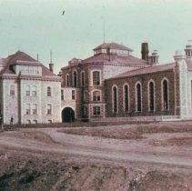Image of South Dakota Penitentiary, ca. 1890