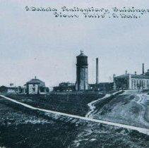 Image of South Dakota Penitentiary buildings, n.d.