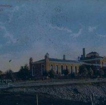 Image of South Dakota State Penitentiary, 1910