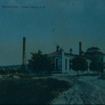Image of Penitentiary, n.d.