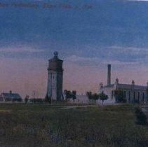 Image of Penitentiary, ca. 1910-1920