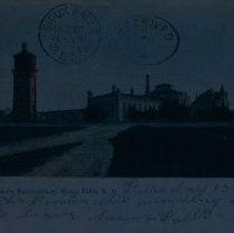 Image of South Dakota Penitentiary, ca. 1908