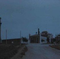 Image of Penitentiary, ca. 1900