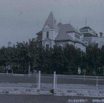 Image of South Dakota Penitentiary, ca. 1900