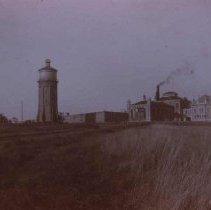 Image of Penitentiary, ca. 1890s