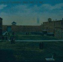Image of Scene in South Dakota Penitentiary, n.d.