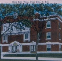 Image of Sioux Falls Clinic, n.d.