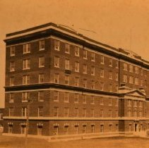 Image of Sioux Valley Hospital, n.d.