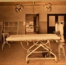Image of Sioux Valley Hospital interior, n.d.
