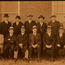 Image of Sioux Valley Hospital staff, n.d.
