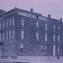 Image of Exterior of Commercial House in Sioux Falls -