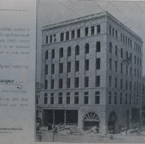 Image of Edmison-Jamison Building, 1892