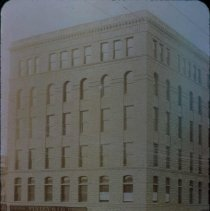 Image of Edmison-Jamison Block (9th and Phillips, SW corner), ca. 1890s