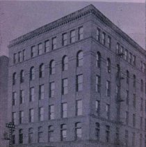 Image of Minnehaha Building, 1937