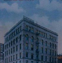 Image of Minnehaha Building, n.d.