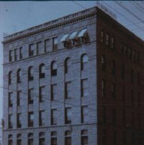 Image of Minnehaha Office (9th and Phillips), ca. 1900