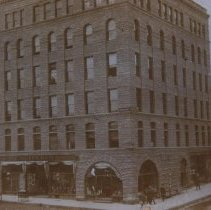 Image of Edmison-Jamison Building (9th and Phillips), n.d.