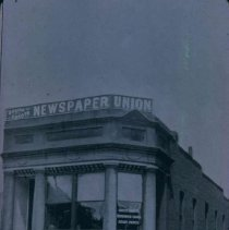 Image of Sioux Falls Newspapers -