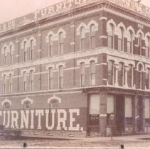 Image of E. B. Smith's Furniture