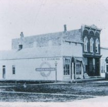 Image of Dunning Drug Store, n.d.