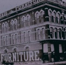 Image of Smith Furniture (later Ackerman Furniture), n.d.