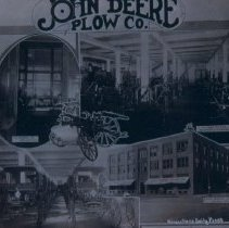 Image of John Deere Plow Company (6th and Main), n.d.